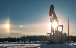 石油 库存照片
