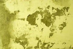 油漆剥了皮 免版税库存照片