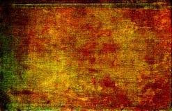 油漆和膏药镇压 皇族释放例证