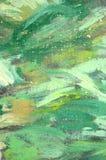 油漆摘要背景 免版税库存照片