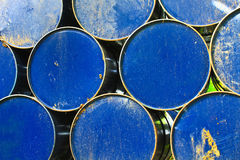 油箱 免版税库存图片