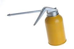 油罐头 免版税库存图片