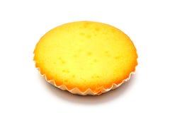 黄油面包 免版税库存照片