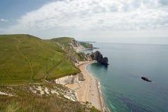 沿岸航行侏罗纪 库存照片
