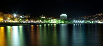 沿海岸区 图库摄影