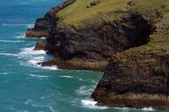沿海结构 库存照片