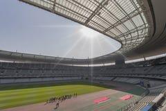 法兰西体育场体育场 免版税库存图片