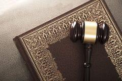 法制系统概念 图库摄影