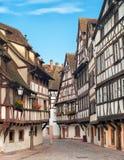 法国史特拉斯堡 免版税图库摄影