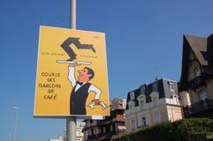 法国图象 免版税图库摄影