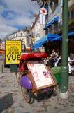 法国图象 免版税库存图片
