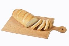 法国大面包 免版税库存照片