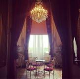 法国天窗博物馆巴黎 免版税库存图片