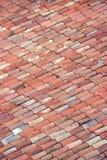 法国好的屋顶 图库摄影