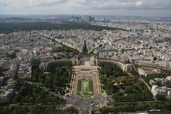 法国巴黎 库存照片