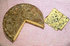 法国干酪 免版税图库摄影