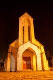 法国教会 库存图片