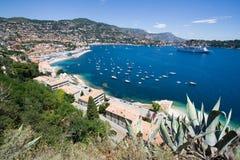 法国旅游业 库存照片