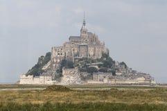 从法国的修道院 库存图片