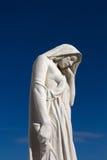 法国纪念品一vimy战争世界 免版税库存照片