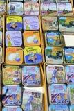 法国肥皂 免版税库存图片