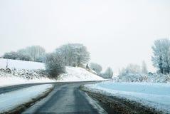 法国路雪风景 免版税库存图片