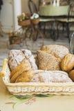 法国面包店#10 免版税库存照片