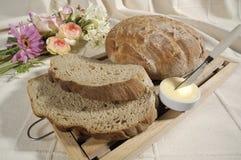法国面包 免版税图库摄影