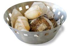 法国面包 免版税库存图片