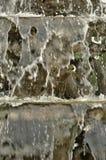 法国,一个喷泉在凡尔赛宫公园 库存照片