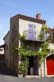 法国,奥韦涅, 免版税库存照片