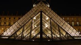 2007年法国6月天窗博物馆巴黎 图库摄影