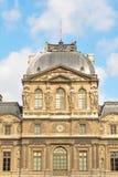 2007年法国6月天窗博物馆巴黎 免版税图库摄影