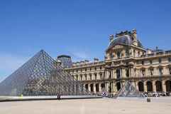 法国巴黎 图库摄影