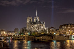 巴黎法国 免版税库存图片