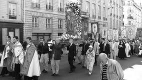 法国巴黎 免版税图库摄影