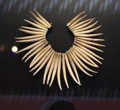 法国museuml branly巴黎quai 免版税库存图片