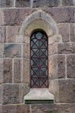 法尔肯贝里教会细节 库存图片