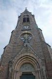 法尔肯贝里教会 库存图片