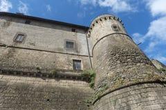 法布里卡迪罗马(意大利) 免版税库存图片