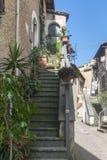 法布里卡迪罗马(意大利) 库存图片