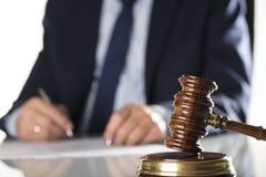 法律和企业概念 库存图片