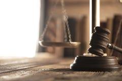法律和正义题材 图库摄影
