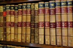 法律时代 免版税库存照片