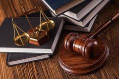 法律概念 库存照片