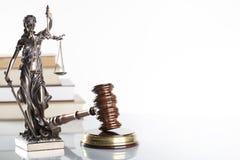 法律题材 免版税图库摄影