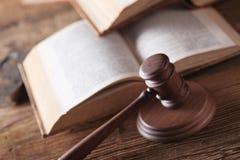 法律 免版税库存图片