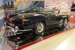 法拉利250 GT加利福尼亚SWB 免版税库存照片