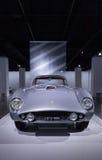 1954年法拉利375 MM 免版税库存图片