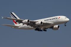 法航A380 库存照片